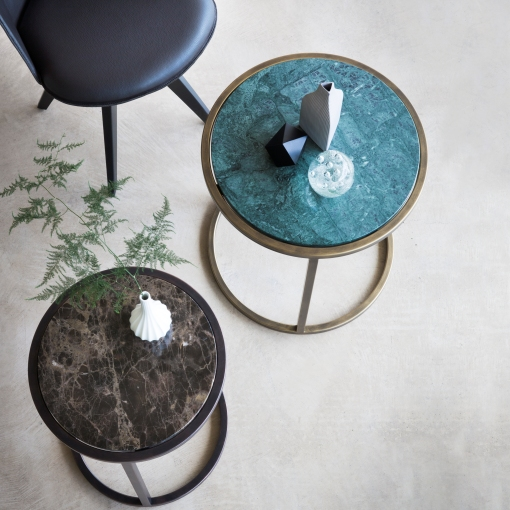 Side Table Salon De Favori